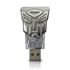 Amazon.com: Transformers - Decepticon 4GB USB Flash Drive: Computers & Accessories