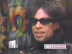 Watch this 1997 clip of Prince, the iconic musician, making a special appearance on TODAY to help celebrate Bryant Gumbel's last day as anchor, and going so ...