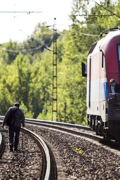 LIVE-BLOG: Flüchtling stirbt an ungarischem Bahnhof