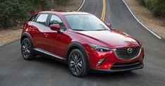 2017 Mazda CX-3: Fun Where You Expect It