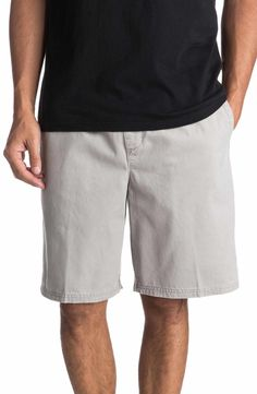 Main Image - Quiksilver Waterman Collection Cabo 5 Shorts