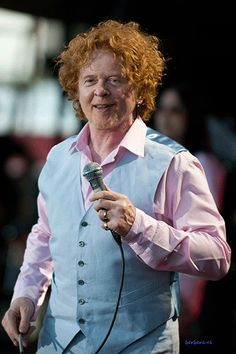 Simply Red Simply Red, Pop Bands, Cabaret, Red S, Jazz, Singer, Stars, Life, Singers