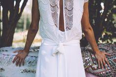 Robe de mariée lorafolk 2015 - Modèle Sasha-4