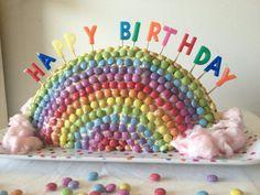 Superbe gâteau...