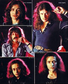 Deep Purple...........