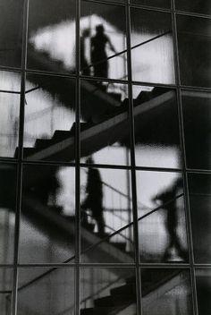 preciousandfregilethings:  casadabiqueira:  Interbau, Berlin  René Burri, 1957  Via Facie Populi