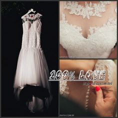Find More Wedding Dresses Information about Free Shipping Mermaid Lace Appliques See Through Back Custom Made Wedding Gown ,High Quality lace prom gowns,China gown silk Suppliers, Cheap lace front wigs synthetic hair from 100% Love Wedding Dress & Evening Dress Factory on Aliexpress.com