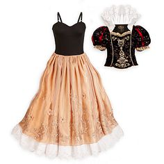 Snow White Costume for Adults - Limited Edition - Disney Fairytale Designer Collection Cute Costumes, Disney Costumes, Disney Outfits, Adult Costumes, Cute Outfits, Awesome Costumes, Disney Clothes, Disney Fashion, Costume Ideas