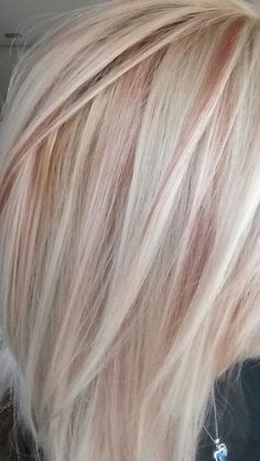 My hair, Blonde red. But I redone the red to a darker red/brown My hair, Blonde red. But I redone the red to a darker red/brown Blond Rose, Pink Blonde Hair, Blonde With Pink, Blonde Color, Brown Blonde, Brown Hair, Summer Blonde Hair, Strawberry Blonde Hair, Silver Blonde