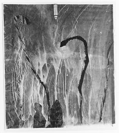 Miracle of the Serpents Anselm Kiefer  (German, born Donaueschingen, 1945) Date: 1985
