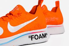 147ff2431f211 A Closer Look at the Virgil Abloh x Nike Zoom Fly Mercurial Flyknit ...