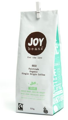 Joy Beans Coffee : Organic. Fairtrade. Free Shipping in Australia