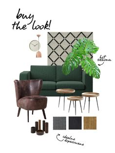 Buy the look Teak, Couch, Stuff To Buy, Furniture, Home Decor, Settee, Decoration Home, Room Decor, Sofas