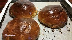 Sadepäivän reseptit Muffin, Breakfast, Food, Morning Coffee, Essen, Muffins, Meals, Cupcakes, Yemek