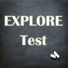 8 best explore test study resources images on pinterest test video the purpose of the explore test is to measure the academic aptitude of 8th and 9th fandeluxe Gallery