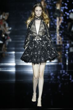 LOOK | 2015-16 FW HAUTE COUTURE | ZUHAIR MURAD | COLLECTION | WWD JAPAN.COM