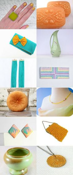 Fresh April finds by Sandy Lane on Etsy--Pinned with TreasuryPin.com
