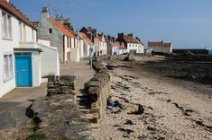 St Monans - Pittenweem - Anstruther (Walkhighlands)
