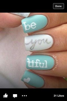 Nail art Beautiful nail art #design #polish #nail #nailart #art #polish #nailpolish #nails #women #girl #shine #style #trend #fashion  #pastel #color #colorful #colors