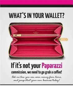 Come see what the Paparazzi party is all about. Paparazzi Jewelry Images, Paparazzi Jewelry Displays, Paparazzi Accessories, Paparazzi Photos, Trendy Accessories, Earn Money From Home, Way To Make Money, Paparazzi Logo, Websites Like Etsy