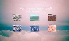 Folders Texture by TrendyLife on DeviantArt Homescreen, Project Ideas, Projects, Life Hacks, Deviantart, Digital Papers, Texture, Productivity, Classroom Ideas