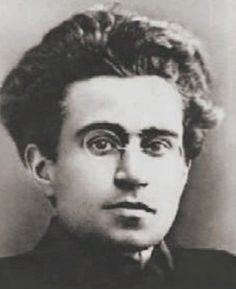 "Uncredited Photographer     Italian Revolutionary Antonio Gramsci     c.1916""The crisis consists precisely in the fact that the old is dying and the new cannot be born."" Antonio Gramsci"