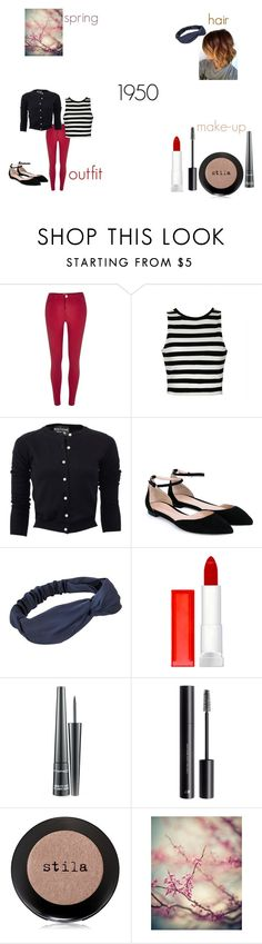 A fashion look from January 2016 featuring slimming tops, crop tops and zip pants. Browse and shop related looks. Photography Outfits, Clothing Photography, Spring Hairstyles, Boutique Moschino, Maybelline, Mac Cosmetics, River Island, Fashion Looks, Crop Tops