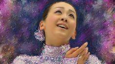 PCペイントで絵を描きました! Art picture by Seizi.N:   MAO ASADA picture 浅田真央の絵 昨日世界フィギュアスケートで、日本男子と女子でメダルを取りまたまた感激、その後ソチオリンピックの時色んな選手の絵を描きましたが、その中で浅田真央の絵を見たいと世界中の方からメールをいただきましたのでアップします。  DVD-Yamandú Costa e Dominguinhos-COMPLETO http://youtu.be/b9DXGLrqDYg