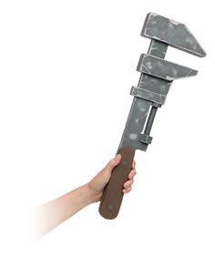 Team Fortress 2 Engineer's Wrench
