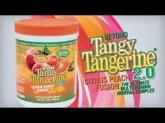 NEW Youngevity® Beyond Tangy Tangerine 2.0  http://www.startyourplantoday.com/