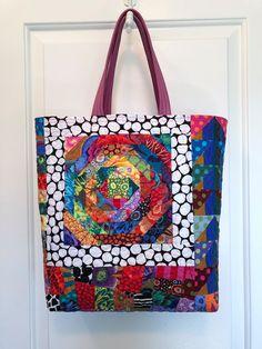 Bag Pattern Free, Tote Pattern, Bag Patterns, Sewing Projects, Quilting Projects, Art Quilting, Quilting Patterns, Crafty Projects, Sewing Ideas
