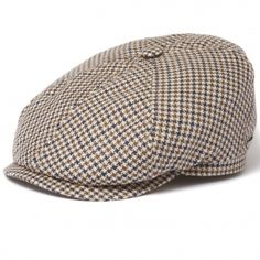 Stetson hats available from Stuarts London. Click and view all out latest Stetson caps online. 6 Panel Cap, Newsboy Cap, Flat Cap, Caps Hats, Men's Hats, Harris Tweed, Soft Grunge, Pattern Making, Hats For Men