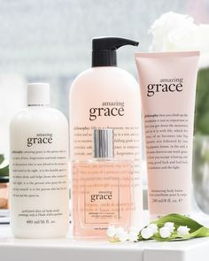 it's here! grace, love and glisten with this showstopping 4-piece fragrance collection, available at a special value while supplies last now until 11:59pm est on @qvc!