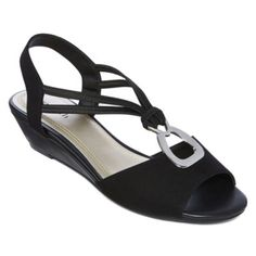 96c8045a3bf9 Buy east 5th Womens Reid Wedge Sandals at JCPenney.com today and Get Your  Penney s