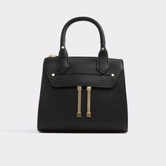 Bison A staple for any wardrobe, this classic purse is office and weekend appropriate.  The zip closure ensures your essentials are kept secure, and the external compartment will keep your favorites close at hand.