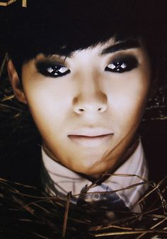 HONGBIN ♡ #VIXX // Voodoo Doll Album @우 마카 ✌ I think I found the picture for your door...