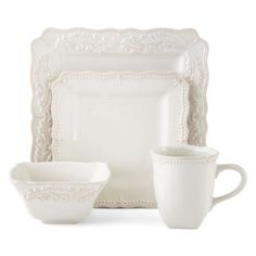 jcp | JCPenney Home™ Amberly Dinnerware Collection