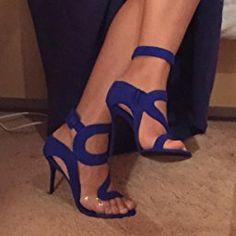 Giuseppe Zanotti Women Dress Sandal, Cam Francia...