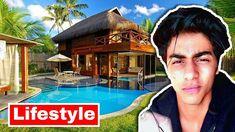 Aryan Khan Lifestyle, Aryan Khan Girlfriend, House, Family, Car, Aryan K...