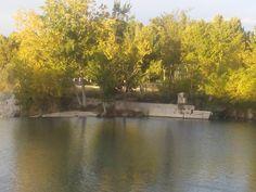 Jardines Palacio de Aranjuez