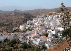 Almogia, in Malaga province, Property and Info