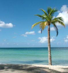 #Jamaica beach a vacation dream