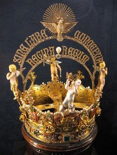 Spanish Crown Jewels