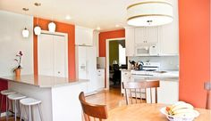 8 Ideas That Turn Your Kitchen Into a Designer Kitchen