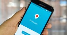Periscope Brings Video Streaming To Android App Gopro, Periscope App, Innovation, Apple Maps, Social Media Company, Twitter S, Digital Trends, Direction, Marketing