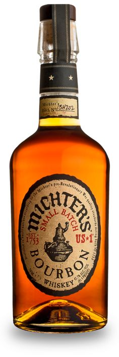 US*1 Bourbon — Michter's Whiskeys