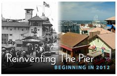 Reinventing The Pier