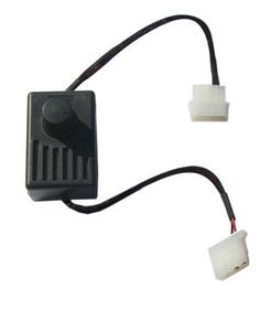 Coolerguys Manual 12V DC Variable Speed controller with Molex connector