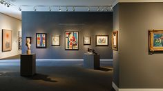 Imagine the Conversation: Now on View | Sotheby's