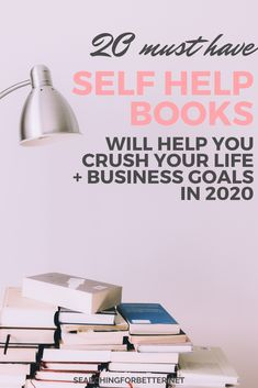 10 Best Classic Self Help Books To Change Your Life. These personal development books are life changing classics that need to be on your reading list. They are the best books for motivation and mindset. Business Goals, Business Tips, Best Self Help Books, Life Changing Books, Personal Development Books, Change Your Mindset, Introvert, Reading Lists, Self Improvement